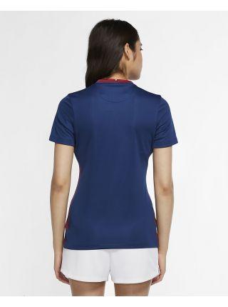 Футбольная форма женская гостевая Атлетико Мадрид 2020-2021