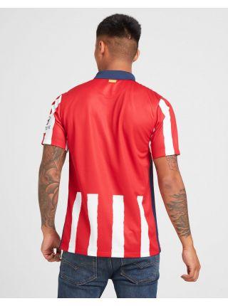 Футбольная форма домашняя Атлетико Мадрид 2020-2021