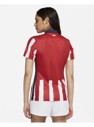 Футбольная форма женская домашняя Атлетико Мадрид 2020-2021