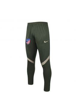 Мужские спортивные штаны хаки ФК Атлетико Мадрид