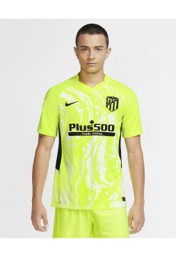 Футбольная форма резервная Атлетико Мадрид 2020-2021