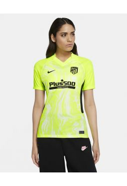 Футбольная форма женская резервная Атлетико Мадрид 2020-2021