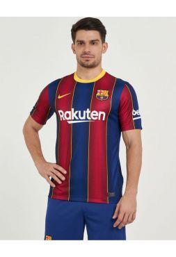 Футбольная форма домашняя Барселона 2020-2021