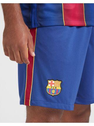 Шорты домашние Барселона 2020-2021