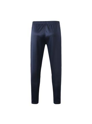 Мужские спортивные штаны темно-синие ФК Барселона