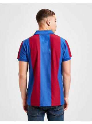 Ретро футболка домашняя Барселона 1980 год