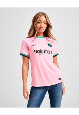 Футбольная форма женская резервная Барселона 2020-2021