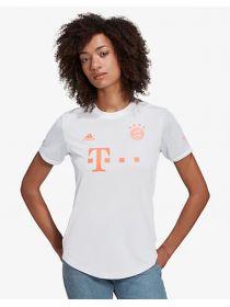 Футбольная форма женская гостевая Бавария Мюнхен 2020-2021