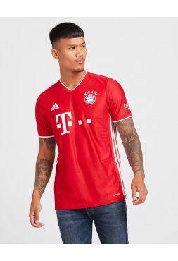 Футбольная форма домашняя Бавария Мюнхен 2020-2021