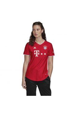 Футбольная форма женская домашняя Бавария Мюнхен 2020-2021