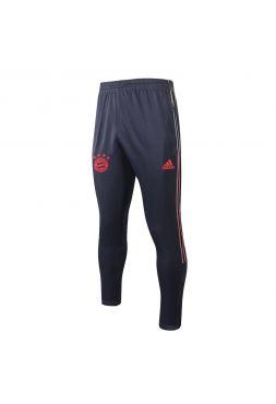 Мужские спортивные штаны серые ФК Бавария Мюнхен