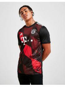 Футбольная форма резервная Бавария Мюнхен 2020-2021