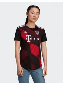 Футбольная форма женская резервная Бавария Мюнхен 2020-2021