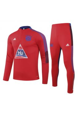 Спортивный костюм красно-синий Бавария Мюнхен