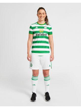 Футбольная форма женская домашняя Селтик 2020-2021