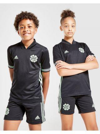 Футбольная форма детская резервная Селтик 2020-2021