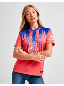 Футбольная форма женская резервная Челси 2020-2021