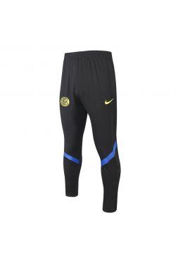 Мужские спортивные штаны черно-синие ФК Интер Милан