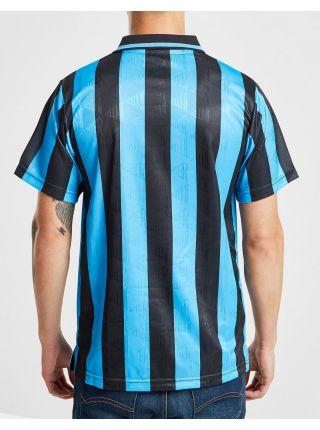 Ретро футболка домашняя Интер Милан 1992 год