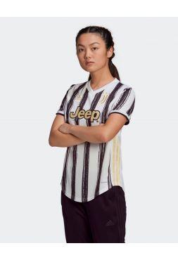 Футбольная форма женская домашняя Ювентус 2020-2021