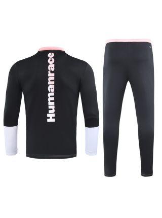 Спортивный костюм бело-розово-черный Ювентус