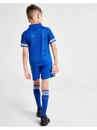 Футбольная форма детская домашняя Лестер Сити 2020-2021