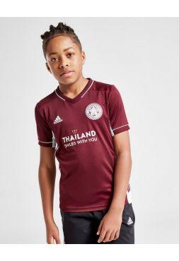 Футбольная форма детская резервная Лестер Сити 2020-2021