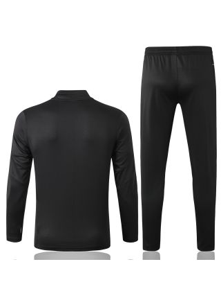 Спортивный костюм черный Лион