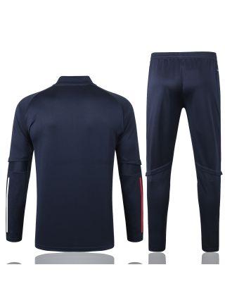 Спортивный костюм синий Лион