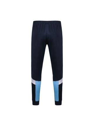 Мужские спортивные штаны сине-голубые ФК Манчестер сити