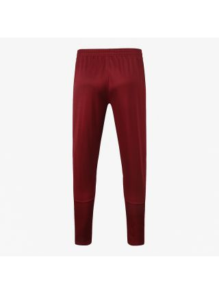 Мужские спортивные штаны бордовые ФК Манчестер Юнайтед