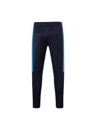 Мужские спортивные штаны сине-голубые ФК Марсель