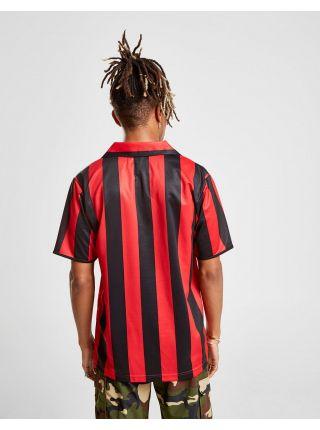 Ретро футболка домашняя Милан 1988 год