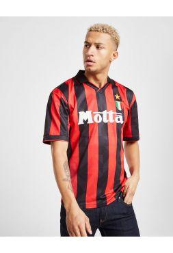 Ретро футболка домашняя Милан 1994 год