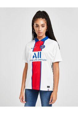 Футбольная форма женская гостевая ПСЖ 2020-2021