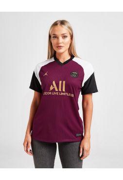 Футбольная форма женская резервная ПСЖ 2020-2021