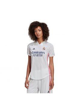 Футбольная форма женская домашняя Реал Мадрид 2020-2021