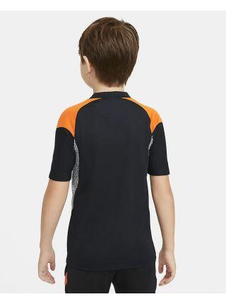 Футбольная форма детская резервная Рома 2020-2021