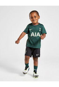 Футбольная форма детская гостевая Тоттенхэм Хотспур 2020-2021