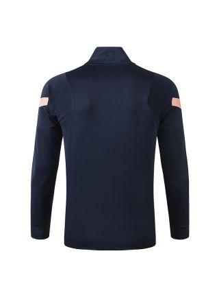 Мужская спортивная олимпийка синяя ФК Тоттенхэм Хотспур