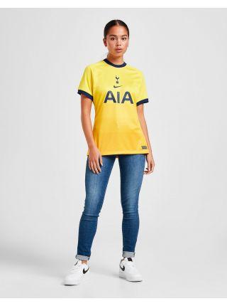 Футбольная форма женская резервная Тоттенхэм Хотспур 2020-2021