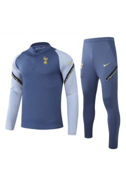 Спортивный костюм сине-желтый Тоттенхэм Хотспур
