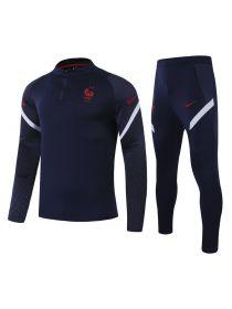 Спортивный костюм темно-синий Тоттенхэм Хотспур