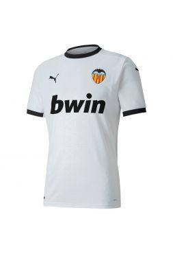 Футбольная форма домашняя Валенсия 2020-2021