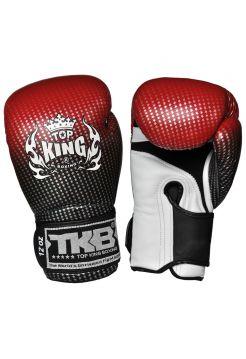 Боксерские перчатки Top King TKBGSS-01 на липучке