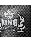 Боксерские перчатки Top King TKBGEM02-BK черные