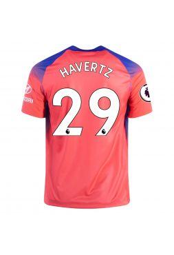 Футболка резервная Челси 2020-2021 Havertz 29 (Кай Хаверц)
