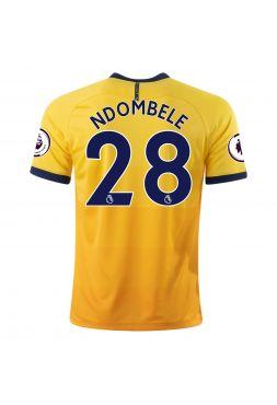 Футболка резервная Тоттенхэм 2020-2021 Ndombele 28 (Танги Ндомбеле)