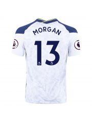 Футболка домашняя Тоттенхэм 2020-2021 Morgan 13 (Алекс Морган)