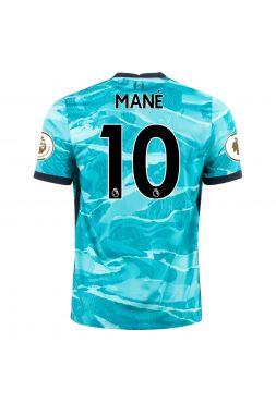 Футболка гостевая Ливерпуль 2020-2021 Mane 10 (Садио Мане)